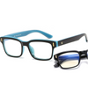 Blue Filter Computer Glasses Photochromic Sunglasses