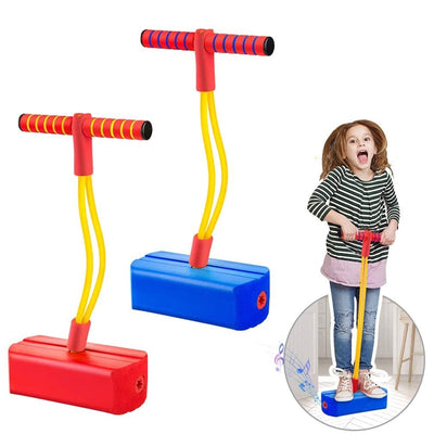 Foam Jumper -Pogo Stick