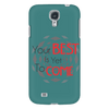 Your Best Is Yet To Come Phone Cases - Dimension Dream Seekers