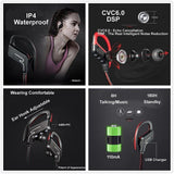 Wireless Sport V4.1 Earpiece - Dimension Dream Seekers