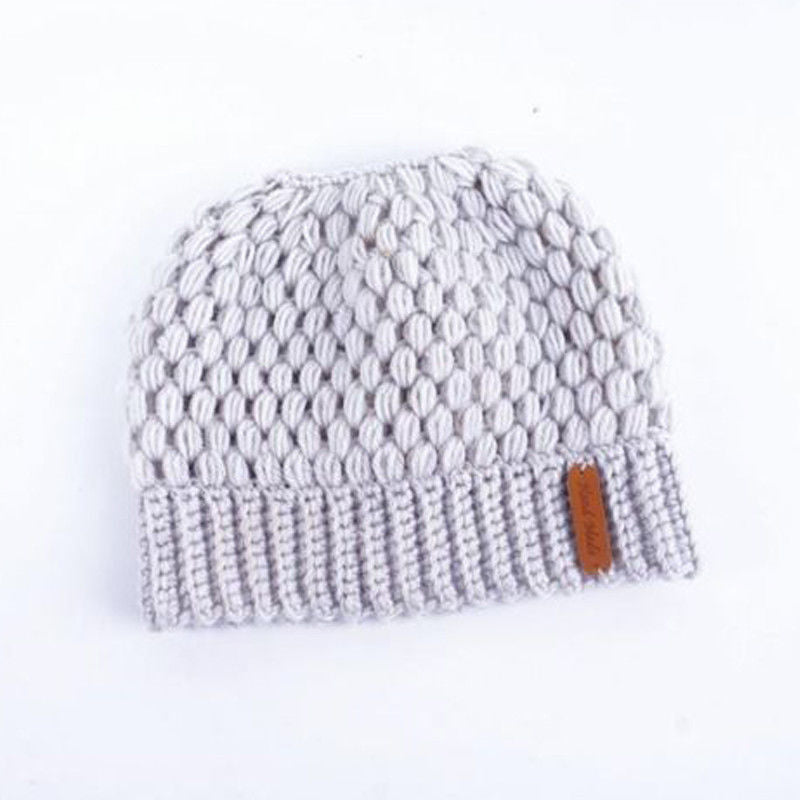 Winter Knitting Hats Winter Women Hat
