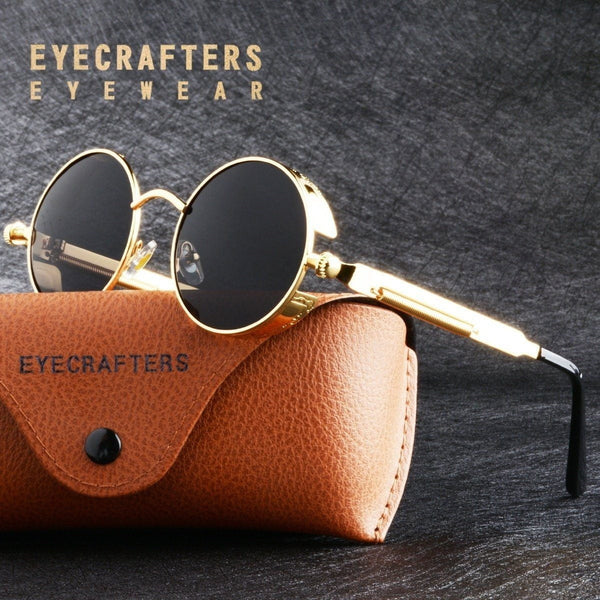 Men Fashion Brand Designer Sunglasses - Dimension Dream Seekers