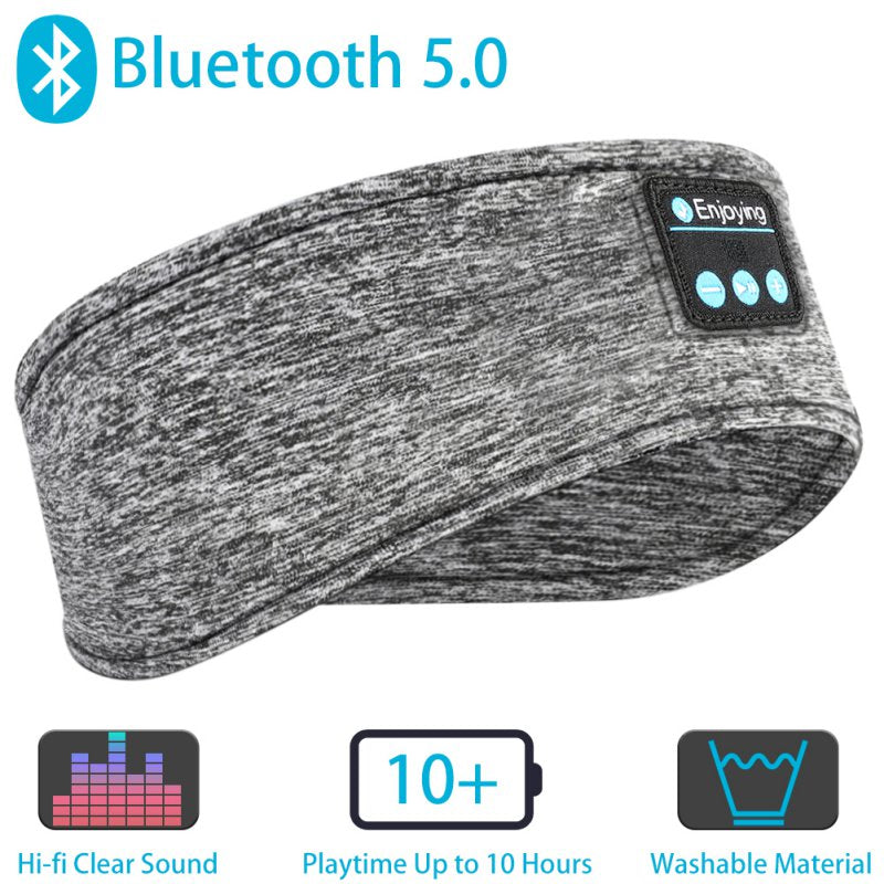Wireless Bluetooth Stereo Headphones Headband