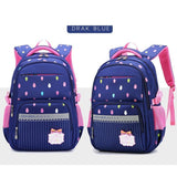 Large Capacity Fashion Waterproof Backpack - Dimension Dream Seekers
