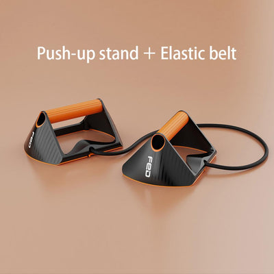 Home Gym Push Up Equipment
