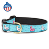 Floaties Dog Collar - Dimension Dream Seekers