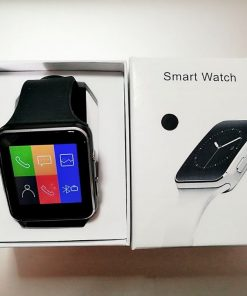 TWE Smartwatch Android 2.0