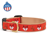 Foxy Dog Collar - Dimension Dream Seekers