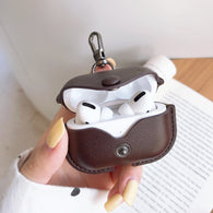 Airpod Pro Leather Case - Dimension Dream Seekers