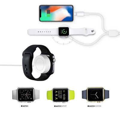 3 in 1 Wireless Charging Induction