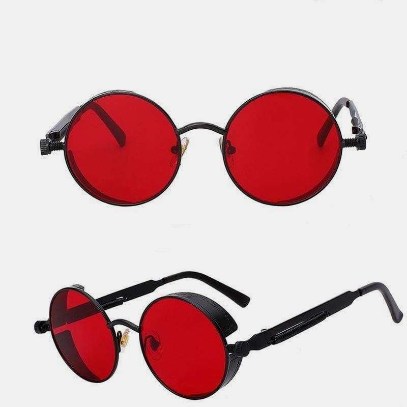 Men Fashion Brand Designer Sunglasses