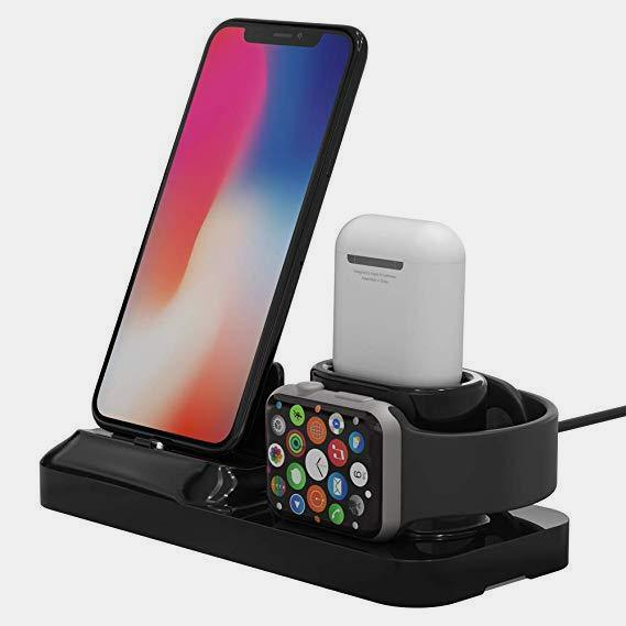 Wireless Charger Stand