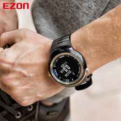 Bluetooth 4.0 Sports Smartwatch - Dimension Dream Seekers