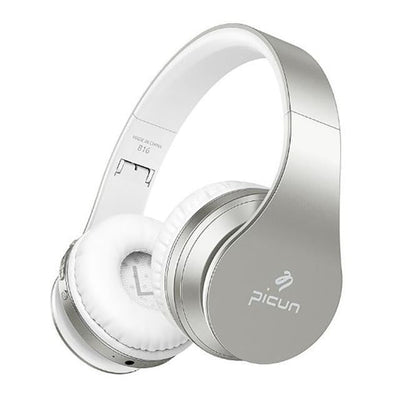 Fingerprint Touch Wireless Bluetooth Headphone - Dimension Dream Seekers