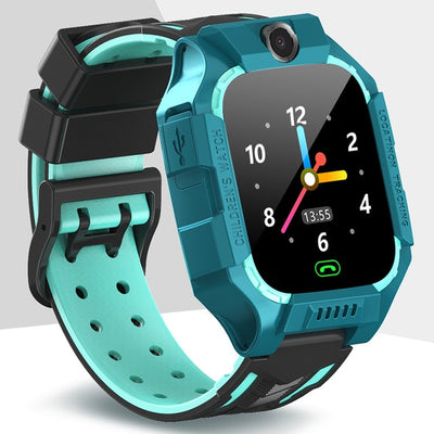 Waterproof Kids Tracker Smart Watch - Dimension Dream Seekers