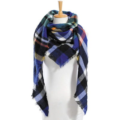 Top Quality Designer Winter Scarves - Dimension Dream Seekers