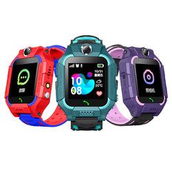Waterproof Kids LBS Smart Watch Tracker - Dimension Dream Seekers