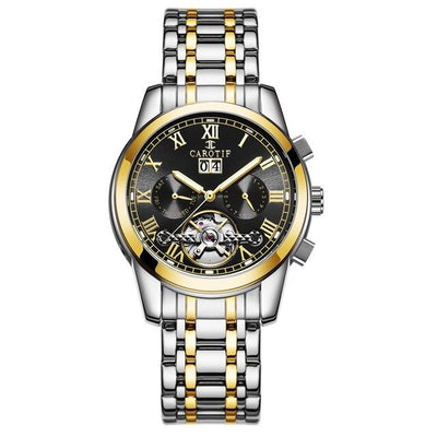 Men's Top Quality Tourbillon Automatic Mechanical Watch - Dimension Dream Seekers
