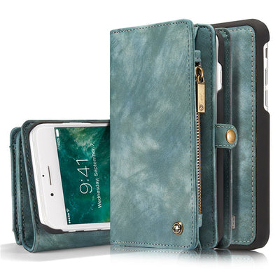 Luxury Leather Phone Case - Dimension Dream Seekers