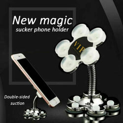 Rotatable Multi-Angle Double-Sided Phone Holder - Dimension Dream Seekers