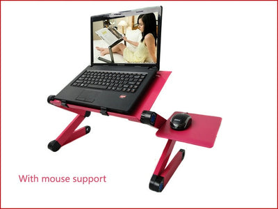 Foldable Laptop Stand - Dimension Dream Seekers