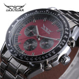 Men JARAGAR Mechanical  Automatic Watch