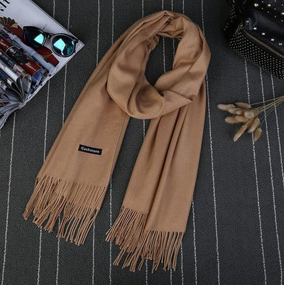 ORIGINAL LUXURY BRAND UNISEX SCARVES - Dimension Dream Seekers