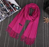 ORIGINAL LUXURY BRAND UNISEX SCARVES