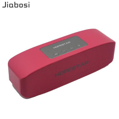 8W Deep Bass Loud Sound Power Bank Subwoofer Wireless Bluetooth Speaker - Dimension Dream Seekers
