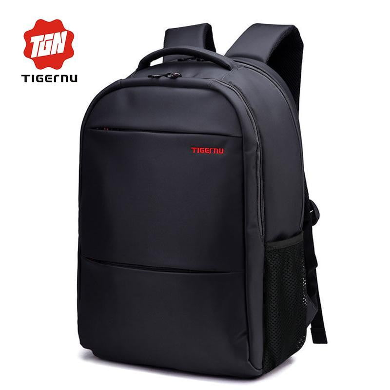 High quality Men Brand Backpack 15.6 17 inch Laptop Backpack for Women Backpack Waterproof Nylon Schoolbag for Girls&Boy - Dimension Dream Seekers