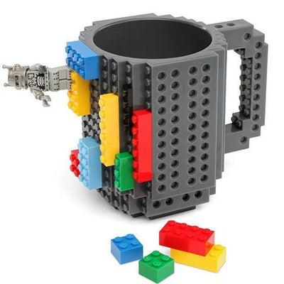 Creative Puzzle Mugs - Dimension Dream Seekers