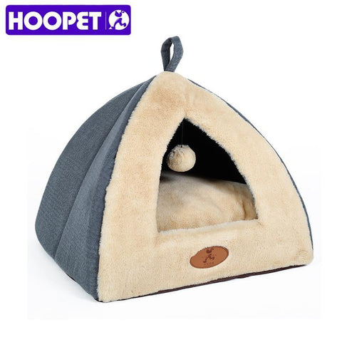 Pets Small House Soft Beds
