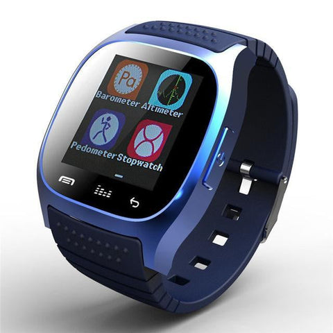 M26 Bluetooth Smart Wrist Watch - Dimension Dream Seekers