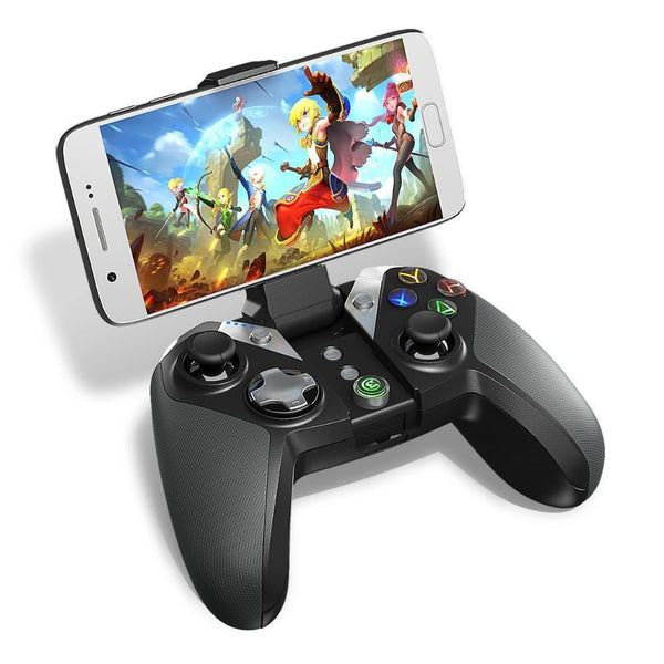 Wireless GameSir G4s Bluetooth Gamepad - Dimension Dream Seekers
