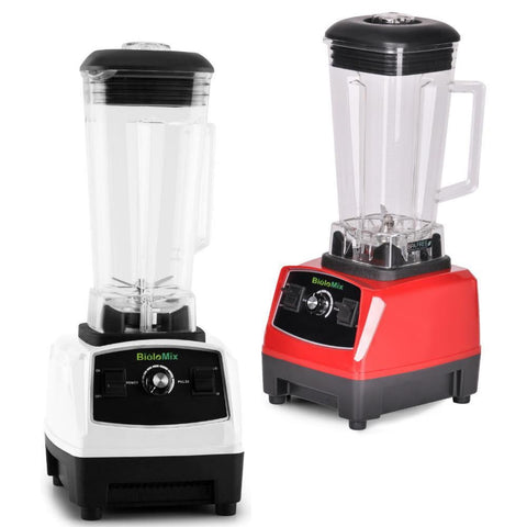2200W Heavy Duty Commercial Grade Blender Mixer - Dimension Dream Seekers