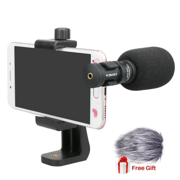 Microphone for iPhone Smartphone - Dimension Dream Seekers