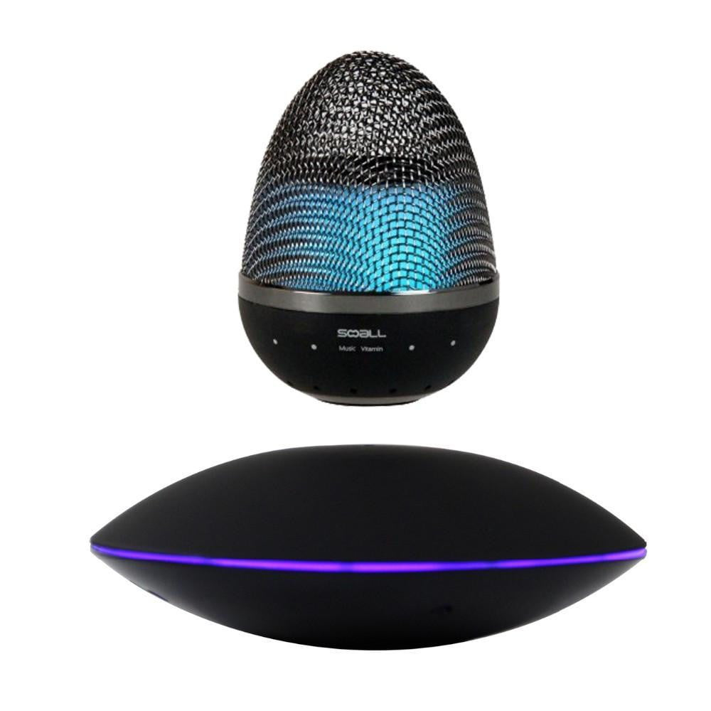 Wireless Magnetic levitation Floating Bluetooth Speaker - Dimension Dream Seekers