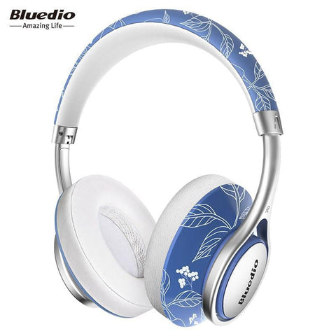 Fashionable Wireless Bluetooth Headphones/Headset - Dimension Dream Seekers