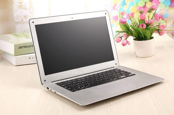 14.1 Inch 8GB RAM 320GB Laptop Computer Notebook