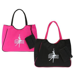 Ballet Tote Bag - Dimension Dream Seekers
