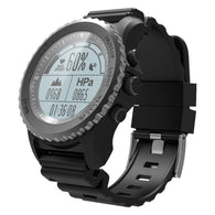 GPS Waterproof Smartwatch - Dimension Dream Seekers