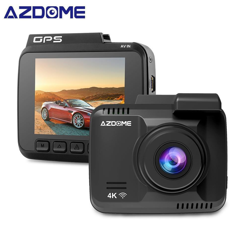 GPS DVR Recorder Dash Camera - Dimension Dream Seekers