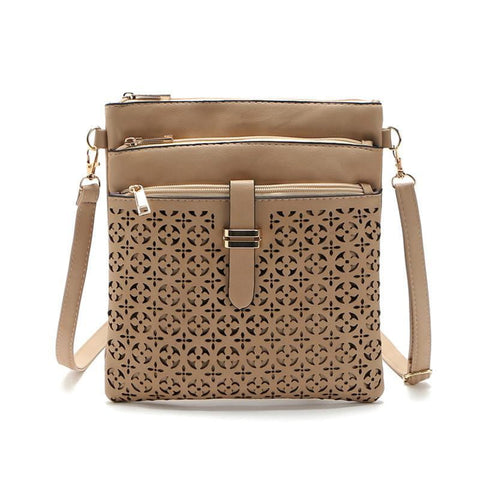 New fashion shoulder famous brand designer messenger crossbody women clutch purse - Dimension Dream Seekers