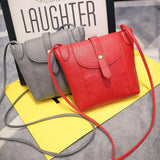 Famous Brand Women Small Messenger Bags Female Crossbody Shoulder Bags - Dimension Dream Seekers