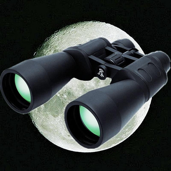 High Times Long Zoom Binoculars - Dimension Dream Seekers