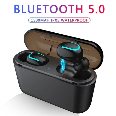 Wireless Bluetooth Headphone