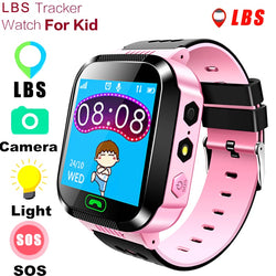 Q528 Kids Tracker Smart Watch - Dimension Dream Seekers
