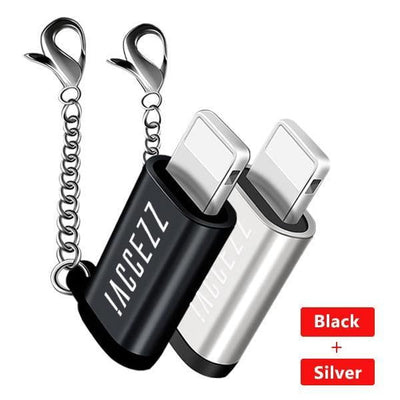 High Quality Aluminum Alloy Mobile Phone Adapter - Dimension Dream Seekers