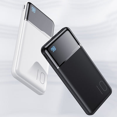 Power Bank 10000mAh Portable Charging PowerBank