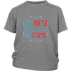 District Youth Shirt Your Best Is Yet To Come - Dimension Dream Seekers